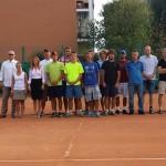 XI Turniej o Puchar Burmistrza m. Jasła sierpień 2015