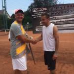 Forgis Tenis Cup Gorlice sierpień 2015