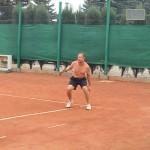 Play Off …. Wojtek Golec vs Paweł Maziarz
