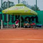 Finał Play Off II runda Tomasz Dziedzicki  vs Bogusław Jaracz Lipiec 2014
